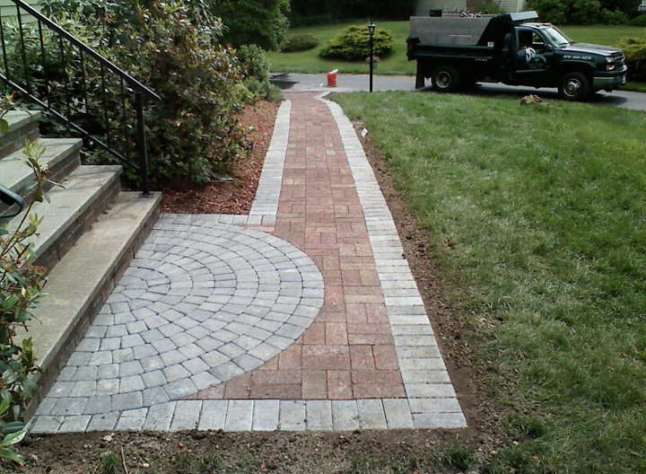 Walkway – North Andover