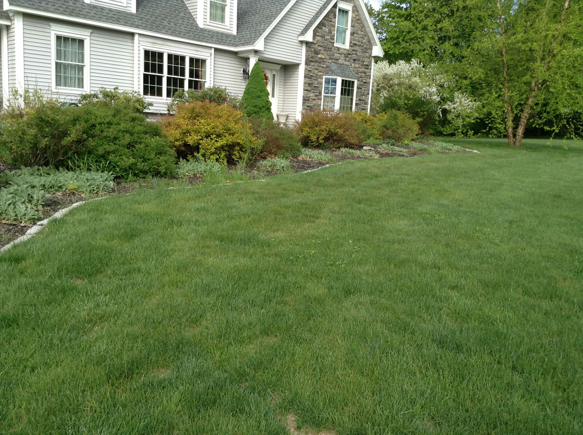 Maintenance – Atkinson, NH (before)